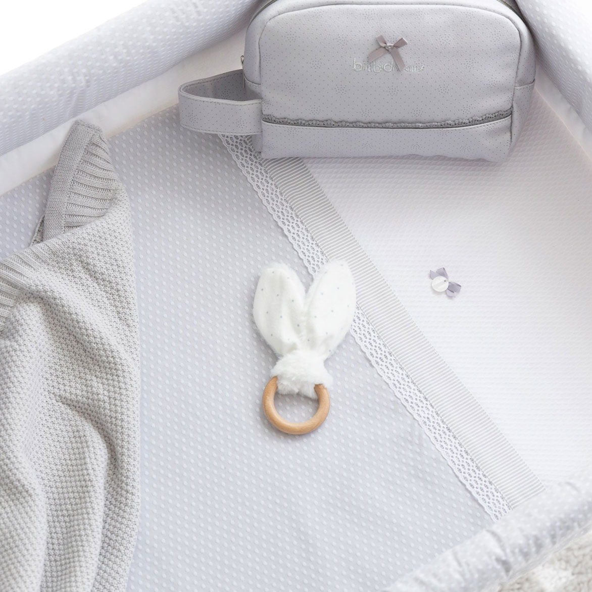 Textil bebé